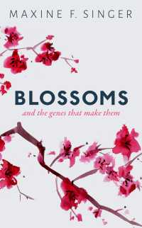 開花の科学<br>Blossoms : And the genes that make them