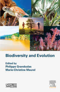 生物多様性と進化<br>Biodiversity and Evolution