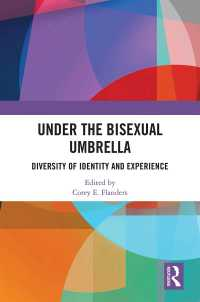 Under the Bisexual Umbrella : Diversity of Identity and Experience