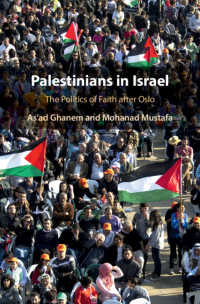 Palestinians in Israel : The Politics of Faith after Oslo