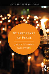 Shakespeare at Peace