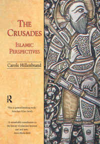 The Crusades: Islamic Perspectives