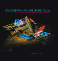 Colour for Architecture Today(2 NED)