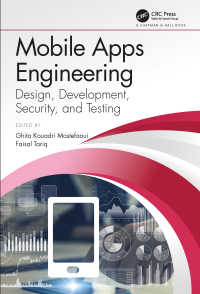 Mobile Apps Engineering : Design, Development, Security, and Testing