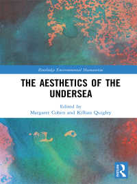 深海の美学<br>The Aesthetics of the Undersea