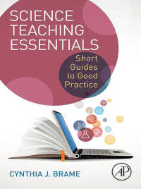 科学教育エッセンシャル・ガイド<br>Science Teaching Essentials : Short Guides to Good Practice