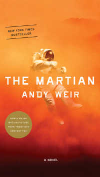 The Martian : A Novel