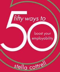 被雇用能力を上げる50の方法<br>50 Ways to Boost Your Employability〈1st ed. 2019〉
