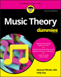 Music Theory For Dummies(4)