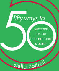 留学で成功する50の方法<br>50 Ways to Succeed as an International Student〈1st ed. 2019〉
