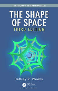 The Shape of Space(3 NED)