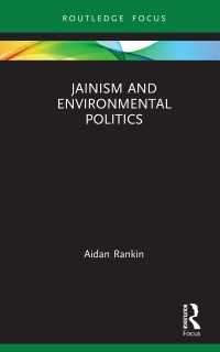 Jainism and Environmental Politics