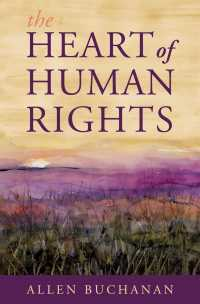 人権の道義的基盤<br>The Heart of Human Rights