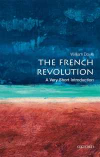一冊でわかるフランス革命(第2版)<br>The French Revolution: A Very Short Introduction(2)