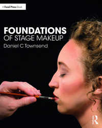 舞台メイクの基礎<br>Foundations of Stage Makeup