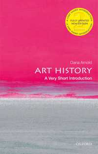 一冊でわかる美術史(第2版)<br>Art History: A Very Short Introduction(2)
