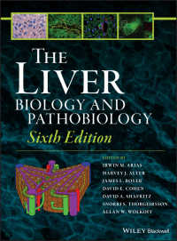 The Liver : Biology and Pathobiology(6th ed.)