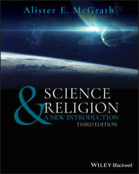 A.マクグラス著/科学と宗教:新入門(第3版)<br>Science & Religion : A New Introduction(3)