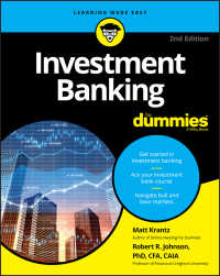 Investment Banking For Dummies(2)