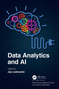 データ解析とAI<br>Data Analytics and AI