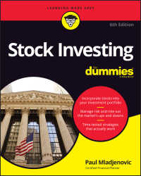 Stock Investing For Dummies(6)