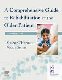 A Comprehensive Guide to Rehabilitation of the Older Patient E-Book(4)
