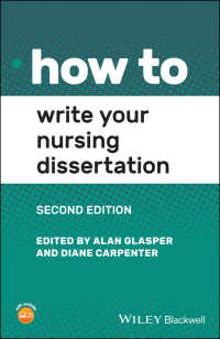 How to Write Your Nursing Dissertation(2)