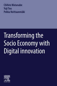 Transforming the Socio Economy with Digital innovation