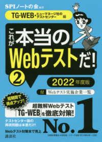 これが本当のWebテストだ! TG-WEB・ヒューマネージ社のテストセンター編