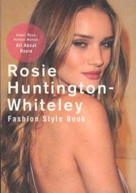 Marble books<br> Rosie Huntington‐Whiteley Fashion Style Book