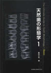 天然歯の形態学 1 Basic