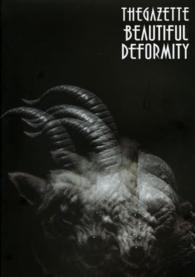 バンド・スコア<br> THEGAZETTE BEAUTIFUL DEFORMITY