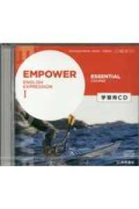 <CD><br> EMPOWER ENGLISH EXPRESSION 1 ESSENTIAL C
