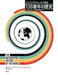 インフォグラフィックで見る138億年の歴史 宇宙の始まりから現代世界まで