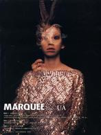 MARQUEE 〈Vol.32〉