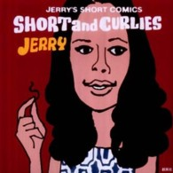 Jerry's short comics<br> Short and Curlies―JERRY'S SHORT COMICS
