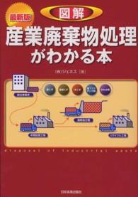 図解産業廃棄物処理がわかる本