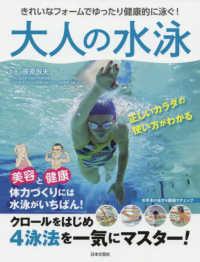 大人の水泳 きれいなフォームでゆったり健康的に泳ぐ!