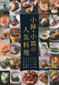 小鉢・小皿の人気料理