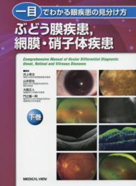 ぶどう膜疾患,網膜・硝子体疾患