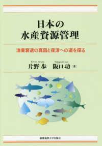 日本の水産資源管理