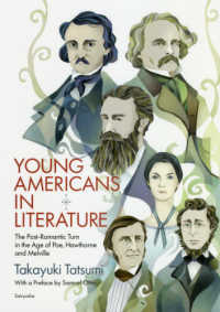 YOUNG AMERICANS IN LITERATURE - The Post-Romantic Turn in