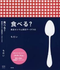 食べる? 食品セシウム測定デ-タ745
