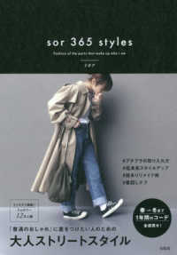 sor 365 styles - Fashion of the parts that