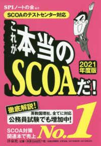 これが本当のSCOAだ! SCOAのテストセンター対応