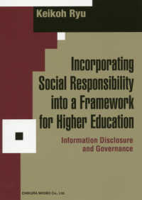 Incorporating Social Responsibility into - Information Disclosure an