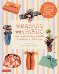 Wrapping with fabric - your complete guide to fu
