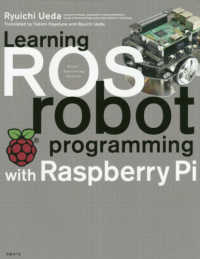 Learning ROS robot programming with Rasp