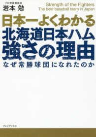 日本一よくわかる北海道日本ハム強さの理由