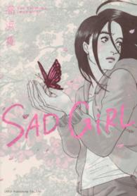 torch comics<br> SAD GiRL